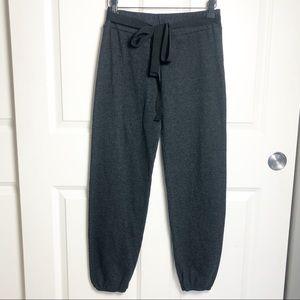 Monrow Super Soft Jogger Style Sweatpants size S